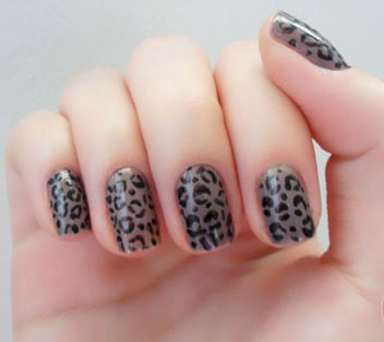 unhas decoradas e chic